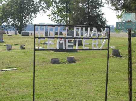 *HOLLOWAY, CEMETERY - Craighead County, Arkansas | CEMETERY *HOLLOWAY - Arkansas Gravestone Photos