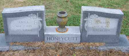 HONEYCUTT, ANNA - Craighead County, Arkansas | ANNA HONEYCUTT - Arkansas Gravestone Photos
