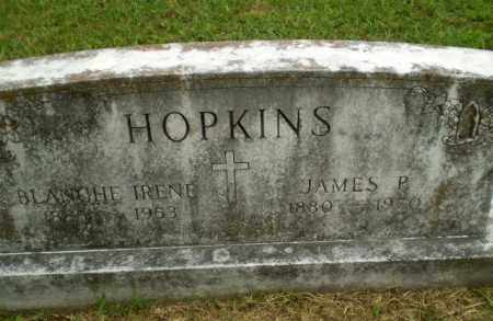 HOPKINS, JAMES B - Craighead County, Arkansas | JAMES B HOPKINS - Arkansas Gravestone Photos
