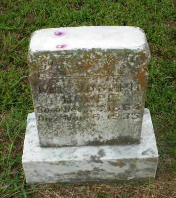 HOPPE, JOSEPH - Craighead County, Arkansas | JOSEPH HOPPE - Arkansas Gravestone Photos