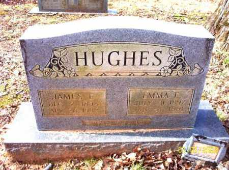 HUGHES, EMMA - Craighead County, Arkansas | EMMA HUGHES - Arkansas Gravestone Photos