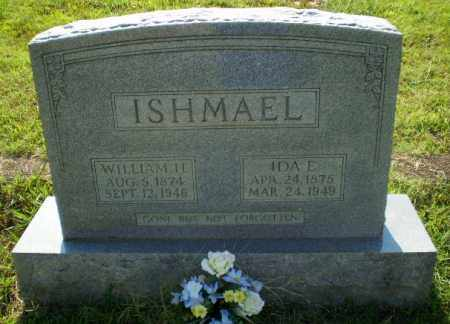 ISHMAEL, WILLIAM H. - Craighead County, Arkansas | WILLIAM H. ISHMAEL - Arkansas Gravestone Photos