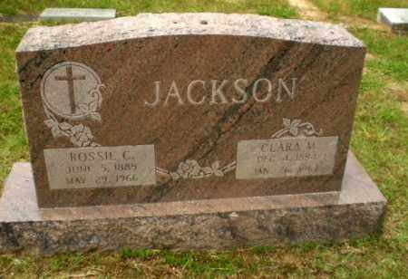 JACKSON, ROSSIE C - Craighead County, Arkansas | ROSSIE C JACKSON - Arkansas Gravestone Photos