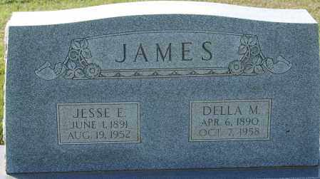 JAMES, DELLA M - Craighead County, Arkansas | DELLA M JAMES - Arkansas Gravestone Photos