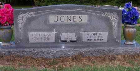 JONES, LESTER LINN - Craighead County, Arkansas | LESTER LINN JONES - Arkansas Gravestone Photos