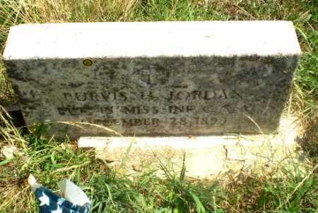 JORDAN  (VETERAN CSA), PURVIS H - Craighead County, Arkansas | PURVIS H JORDAN  (VETERAN CSA) - Arkansas Gravestone Photos