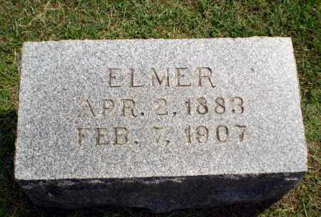 KSIR, ELMER - Craighead County, Arkansas | ELMER KSIR - Arkansas Gravestone Photos