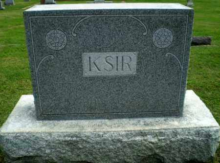 KSIR FAMILY, MONUMENT - Craighead County, Arkansas | MONUMENT KSIR FAMILY - Arkansas Gravestone Photos