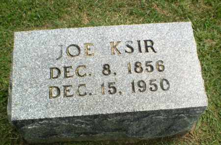 KSIR, JOE - Craighead County, Arkansas | JOE KSIR - Arkansas Gravestone Photos