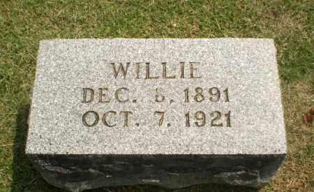 KSIR, WILLIE - Craighead County, Arkansas | WILLIE KSIR - Arkansas Gravestone Photos