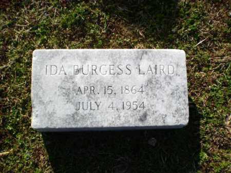 LAIRD, IDA - Craighead County, Arkansas | IDA LAIRD - Arkansas Gravestone Photos