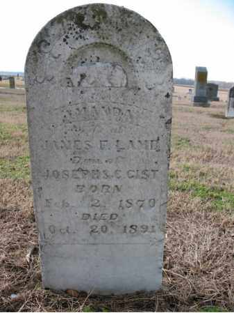 LAMB, AMANDA - Craighead County, Arkansas | AMANDA LAMB - Arkansas Gravestone Photos