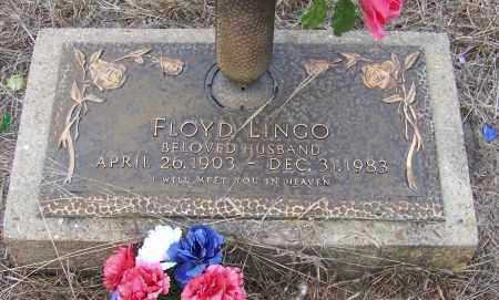 LINGO, FLOYD - Craighead County, Arkansas | FLOYD LINGO - Arkansas Gravestone Photos
