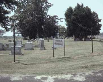 *MACEY CEMETERY GATE,  - Craighead County, Arkansas |  *MACEY CEMETERY GATE - Arkansas Gravestone Photos