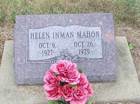 MAHON, HELEN - Craighead County, Arkansas | HELEN MAHON - Arkansas Gravestone Photos