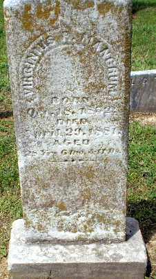 MANGRUM, VIRGINNIS - Craighead County, Arkansas | VIRGINNIS MANGRUM - Arkansas Gravestone Photos