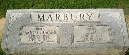 MARBURY, LELIA - Craighead County, Arkansas | LELIA MARBURY - Arkansas Gravestone Photos