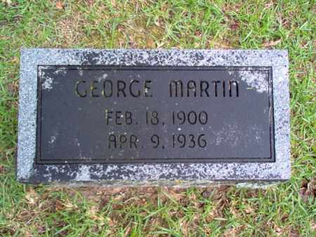 MARTIN, GEORGE - Craighead County, Arkansas | GEORGE MARTIN - Arkansas Gravestone Photos
