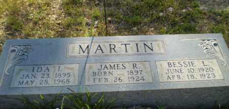 MARTIN, IDA I - Craighead County, Arkansas | IDA I MARTIN - Arkansas Gravestone Photos