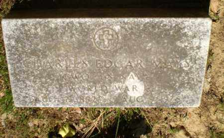MAYS  (VETERAN 2 WARS), CHARLES EDGAR - Craighead County, Arkansas | CHARLES EDGAR MAYS  (VETERAN 2 WARS) - Arkansas Gravestone Photos