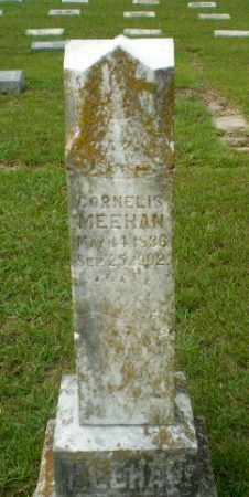 MEEHAN, CORNELIS - Craighead County, Arkansas | CORNELIS MEEHAN - Arkansas Gravestone Photos