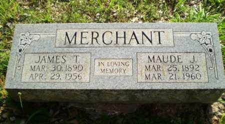 MERCHANT, JAMES T - Craighead County, Arkansas | JAMES T MERCHANT - Arkansas Gravestone Photos