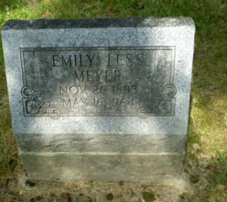 MEYER, EMILY - Craighead County, Arkansas | EMILY MEYER - Arkansas Gravestone Photos
