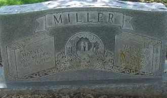 MILLER, HAZEL F. - Craighead County, Arkansas | HAZEL F. MILLER - Arkansas Gravestone Photos