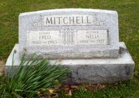 MITCHELL, NELIA - Craighead County, Arkansas | NELIA MITCHELL - Arkansas Gravestone Photos