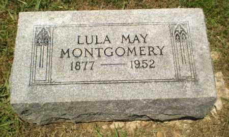 MONTGOMERY, LULA MAY - Craighead County, Arkansas | LULA MAY MONTGOMERY - Arkansas Gravestone Photos