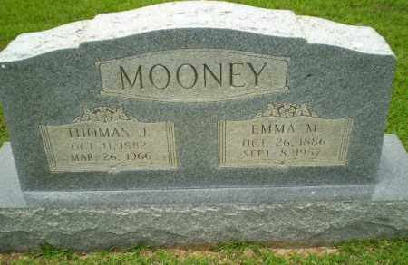 MOONEY, THOMAS J - Craighead County, Arkansas | THOMAS J MOONEY - Arkansas Gravestone Photos