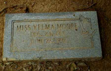MOORE, VELMA - Craighead County, Arkansas | VELMA MOORE - Arkansas Gravestone Photos