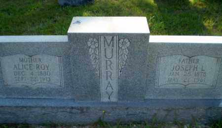 MURRAY, ALICE - Craighead County, Arkansas | ALICE MURRAY - Arkansas Gravestone Photos