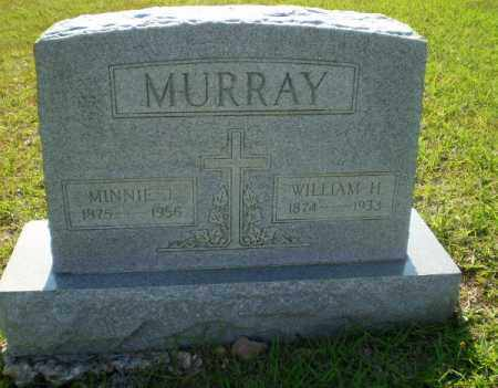 MURRAY, WILLIAM H - Craighead County, Arkansas | WILLIAM H MURRAY - Arkansas Gravestone Photos