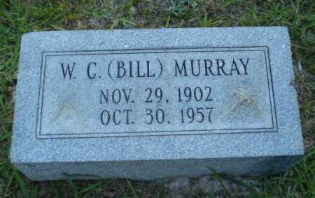"MURRAY, W.C. ""BILL"" - Craighead County, Arkansas 