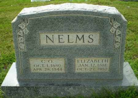 NELMS, ELIZABETH - Craighead County, Arkansas | ELIZABETH NELMS - Arkansas Gravestone Photos
