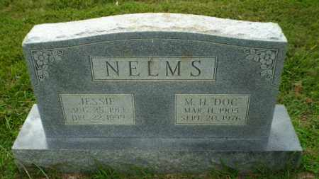 NELMS, JESSIE - Craighead County, Arkansas | JESSIE NELMS - Arkansas Gravestone Photos