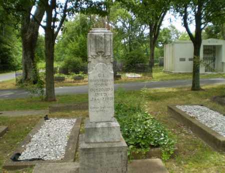 NEUSTADTER, G.I. - Craighead County, Arkansas | G.I. NEUSTADTER - Arkansas Gravestone Photos