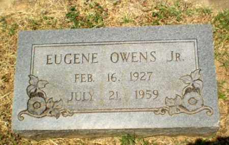 OWENS, EUGENE - Craighead County, Arkansas | EUGENE OWENS - Arkansas Gravestone Photos