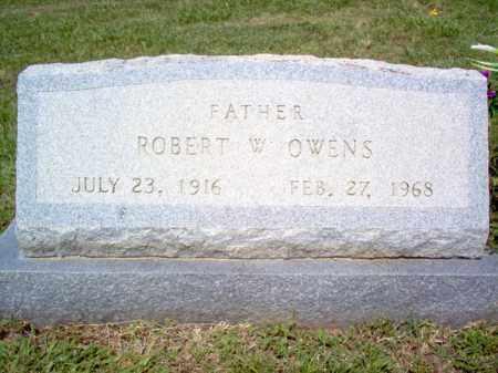 OWENS, ROBERT W - Craighead County, Arkansas | ROBERT W OWENS - Arkansas Gravestone Photos