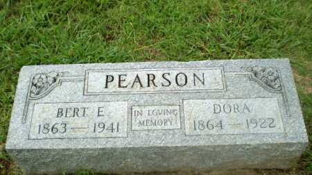 PEARSON, BERT E - Craighead County, Arkansas | BERT E PEARSON - Arkansas Gravestone Photos