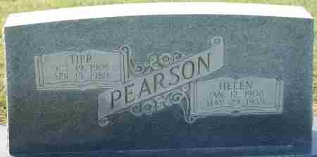 PEARSON, TIPP - Craighead County, Arkansas | TIPP PEARSON - Arkansas Gravestone Photos