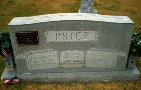 PRICE, SR (VETERAN 2 WARS), GARMON Y - Craighead County, Arkansas | GARMON Y PRICE, SR (VETERAN 2 WARS) - Arkansas Gravestone Photos