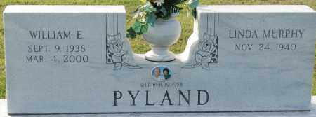 PYLAND, WILLIAM E. - Craighead County, Arkansas | WILLIAM E. PYLAND - Arkansas Gravestone Photos
