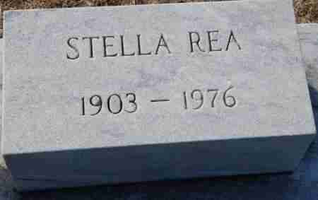 REA, STELLA - Craighead County, Arkansas | STELLA REA - Arkansas Gravestone Photos