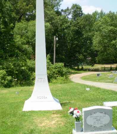ROSSA, ROBERT E - Craighead County, Arkansas | ROBERT E ROSSA - Arkansas Gravestone Photos