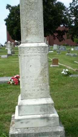 SEYMOUR, E.B. - Craighead County, Arkansas | E.B. SEYMOUR - Arkansas Gravestone Photos