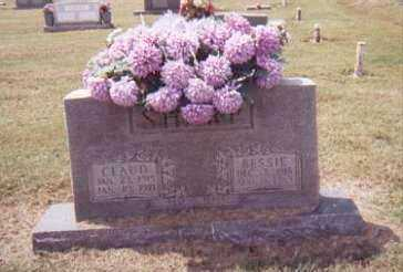 SHARP, BESSIE JEWELL - Craighead County, Arkansas | BESSIE JEWELL SHARP - Arkansas Gravestone Photos