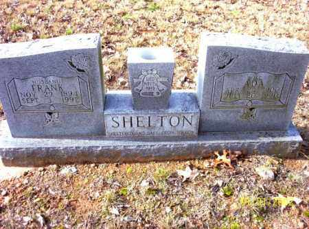 SHELTON, ADA - Craighead County, Arkansas | ADA SHELTON - Arkansas Gravestone Photos