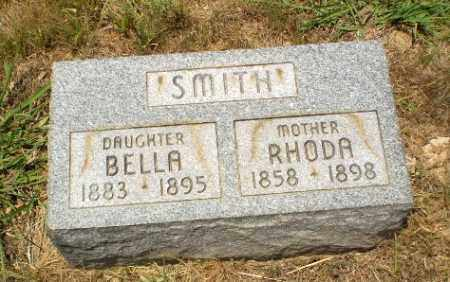 SMITH, BELLA - Craighead County, Arkansas | BELLA SMITH - Arkansas Gravestone Photos
